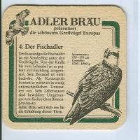 Adler base frente
