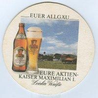 Aktien Brauerei base frente