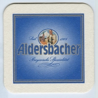 Aldersbacher base frente