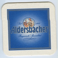 Aldersbacher base frente