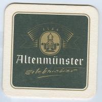Altenmünster base frente