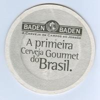 Baden Baden base verso