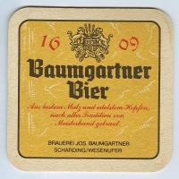 Baumgartner base verso