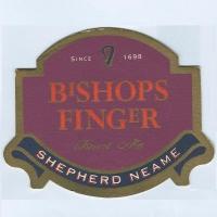 Bishopsfinger base frente