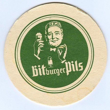 Bitburger base frente