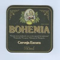 Bohemia base verso