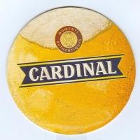 Cardinal base frente
