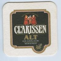 Clarissen Alt base frente