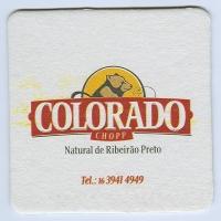 Colorado base frente