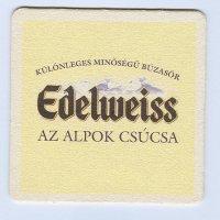 Edelweiss base frente