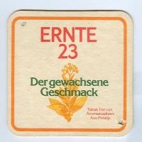 Eichbaum base verso
