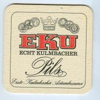 Eku base frente