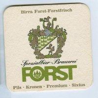 Forst base frente