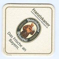 Franziskaner base verso