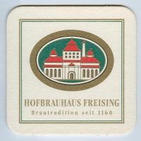 Freising base frente