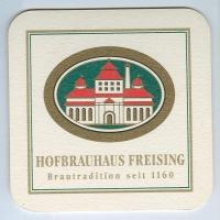 Freising base verso