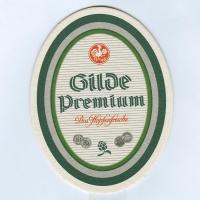 Gilde base frente