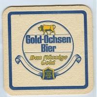Gold Ochsen base frente
