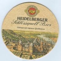 Heidelberger base frente