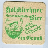 Holzkirchner base frente