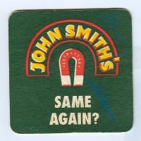 John Smith's base verso