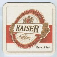 Kaiser base frente