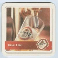Kaiser base verso
