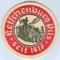 Ketschenburg base verso