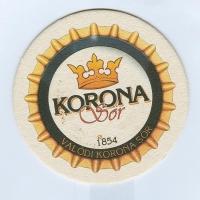 Korona base frente