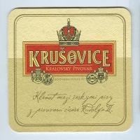 Krusovice base frente