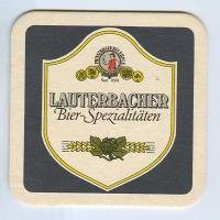 Lauterbacher base frente