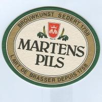 Martens base frente