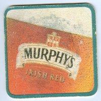Murphy's base frente