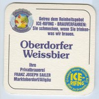 Oberdorfer base verso