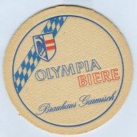 Olympia base frente