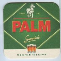 Palm base frente