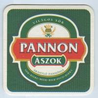 Pannon Ászok base frente