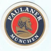 Paulaner base frente