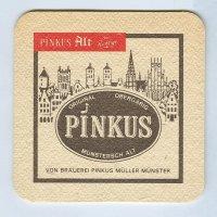 Pinkus base frente