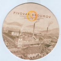 Pivovar Broumov base frente
