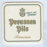 Preussen base frente