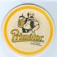 Primátor base frente