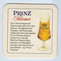 Prinz base frente