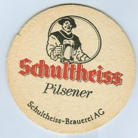 Schultheiss base frente