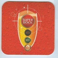 Super Bock base frente