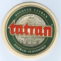 Tatran base frente