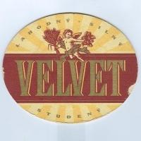 Velvet base frente