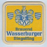 Wasserburger base frente