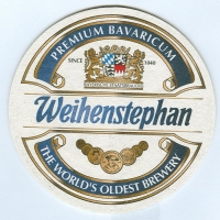 Weihenstephan base frente