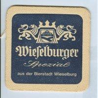 Wieselburger base frente